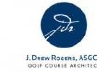 J. Drew Rogers, Golf Course Architect