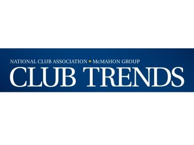 Club Trends from McMahon Group & NCA