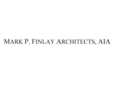 Mark P. Finlay Architects, AIA