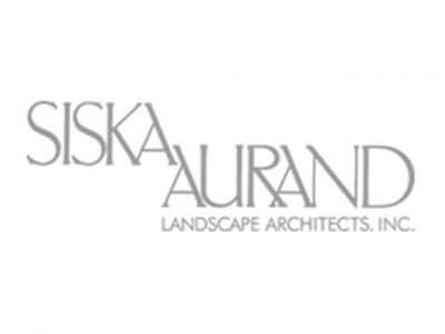 Siska Aurand Landscape Architects, Inc.