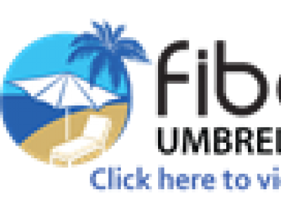 FiberBuilt Umbrellas & Cushions